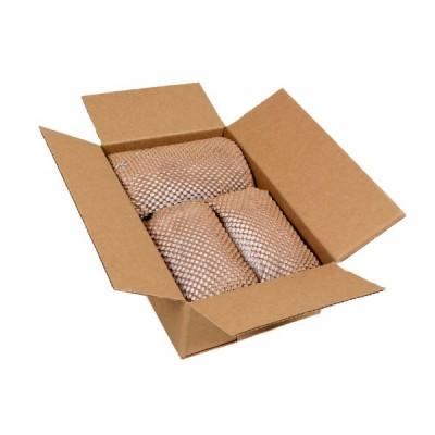 紙緩衝 緩衝紙 蜂巢紙 紙緩衝材3